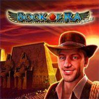 Book of Ra - 36278