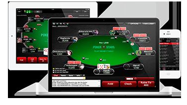 Pokerstars Casino download - 81283