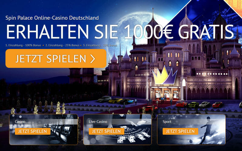 Spin Casino download - 81506