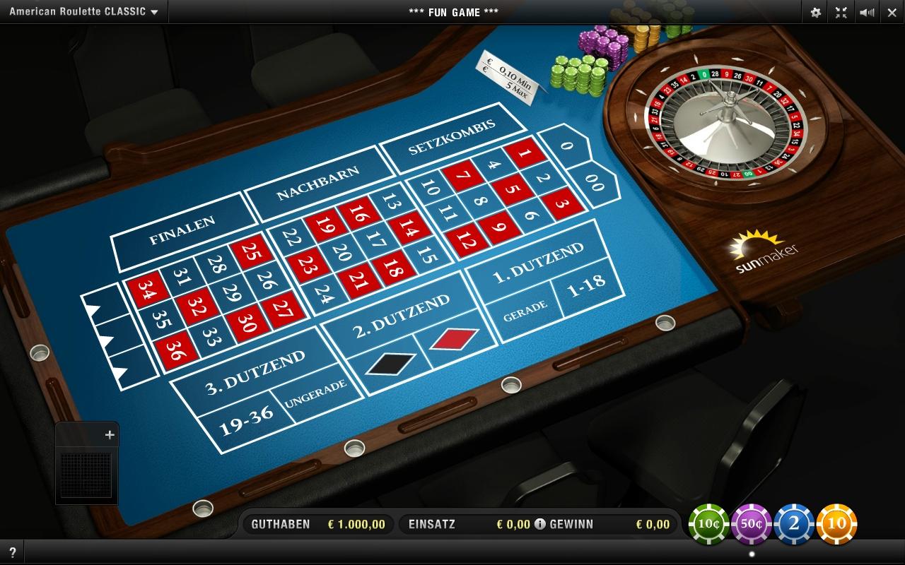 Roulette Spielgeld In Echtes Wechseln