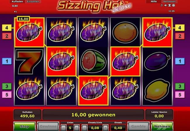 Slots Angebot - 9650