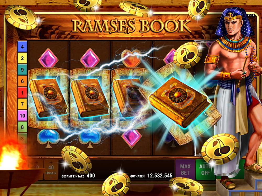 Alle online Casinos - 9653