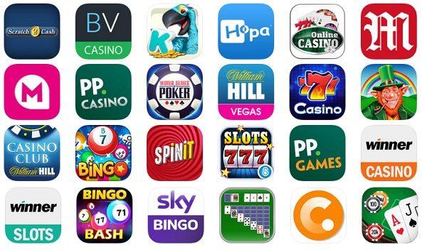 Casino app Echtgeld - 49878