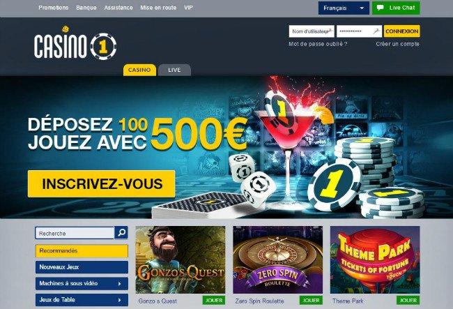 Casino app - 46477