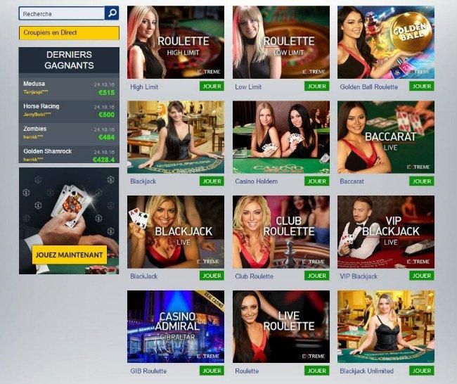 Casino app - 46398