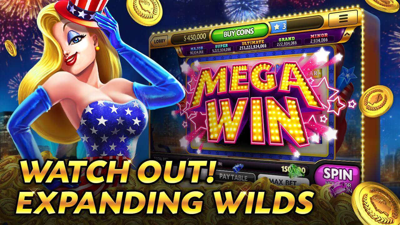 Casino App - 51316