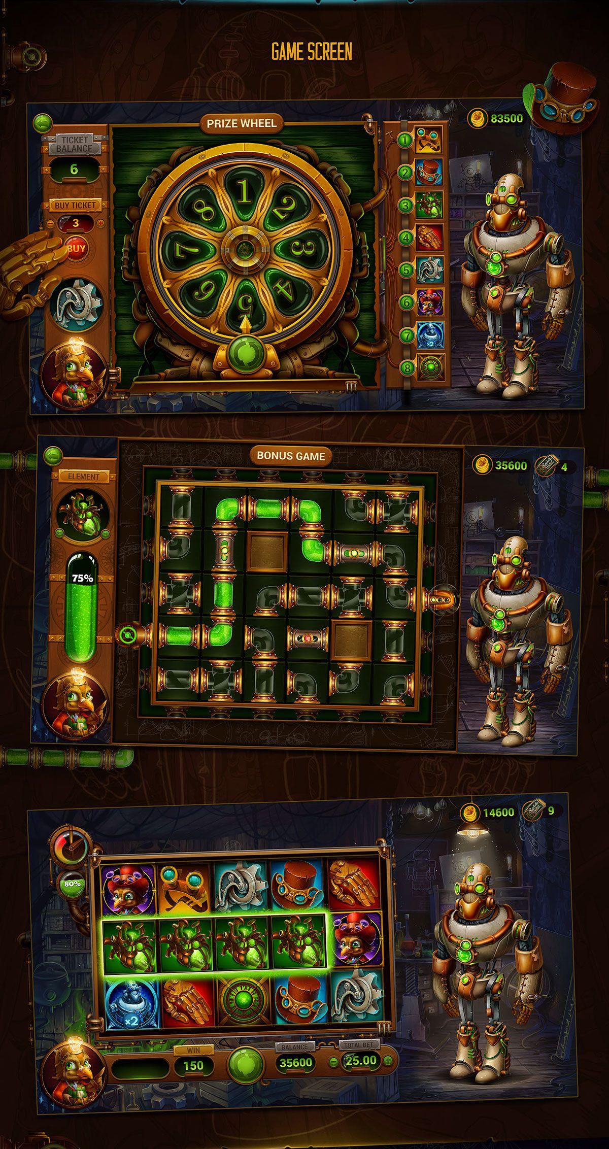 Casino app - 70989