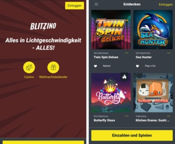Casino apps Blitzino - 77296