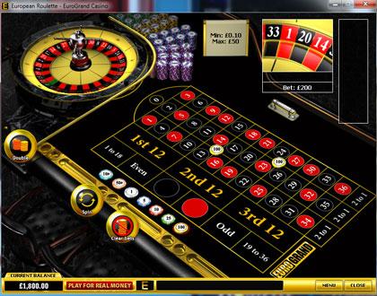 Casino Austria - 1632