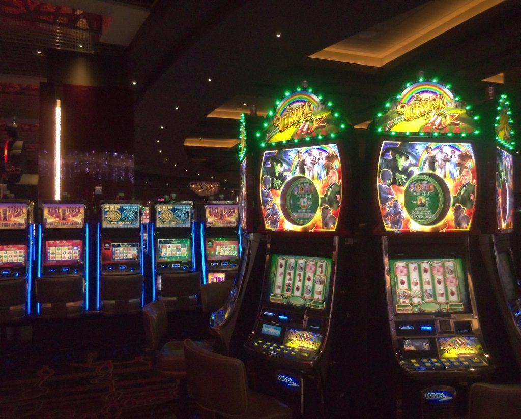 Casino Bonus - 32970