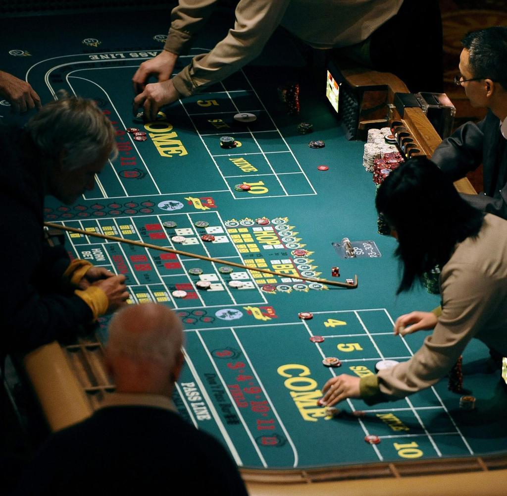 Casino Club - 68125