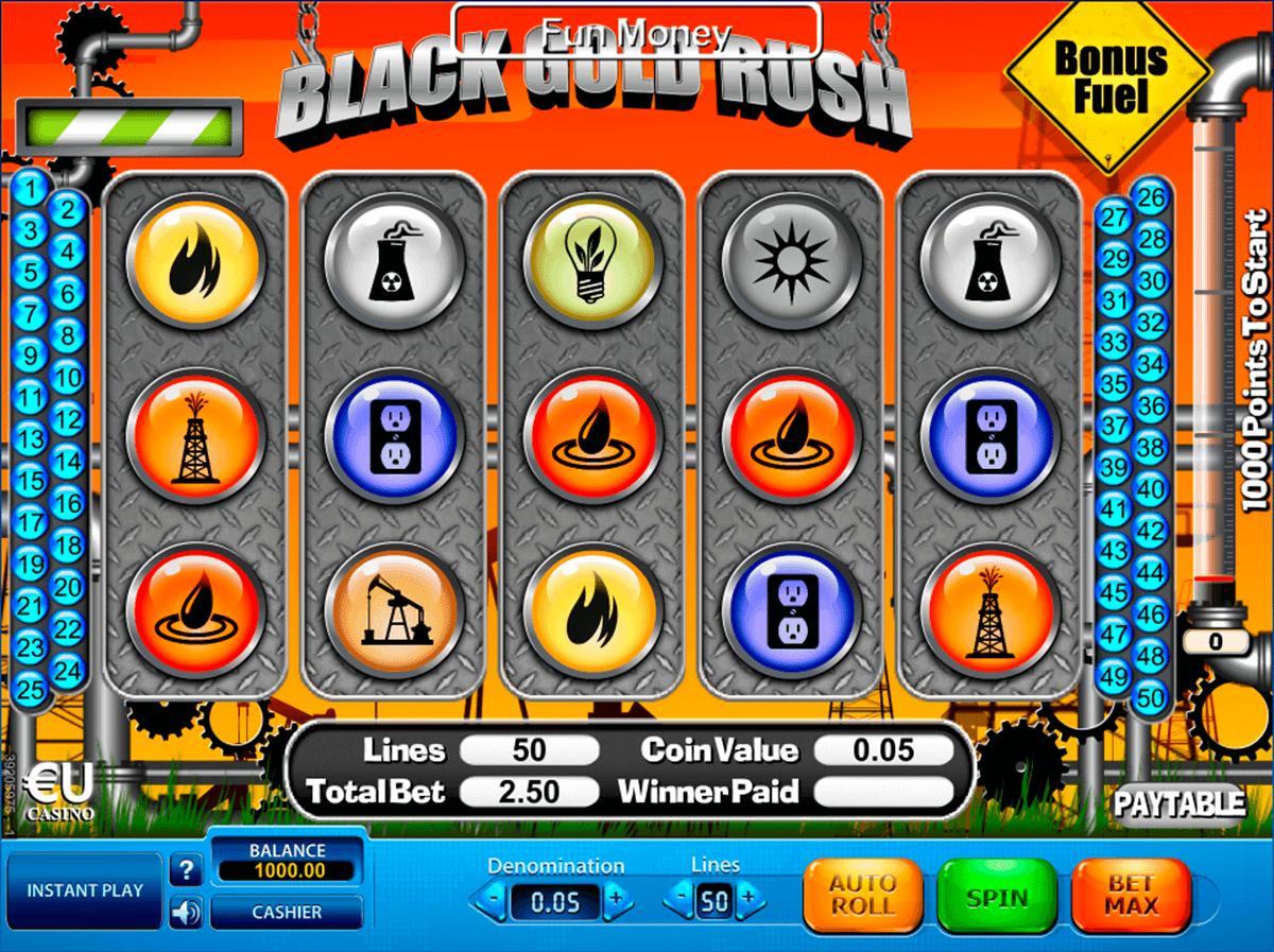 Casino Echtgeld Black - 73365