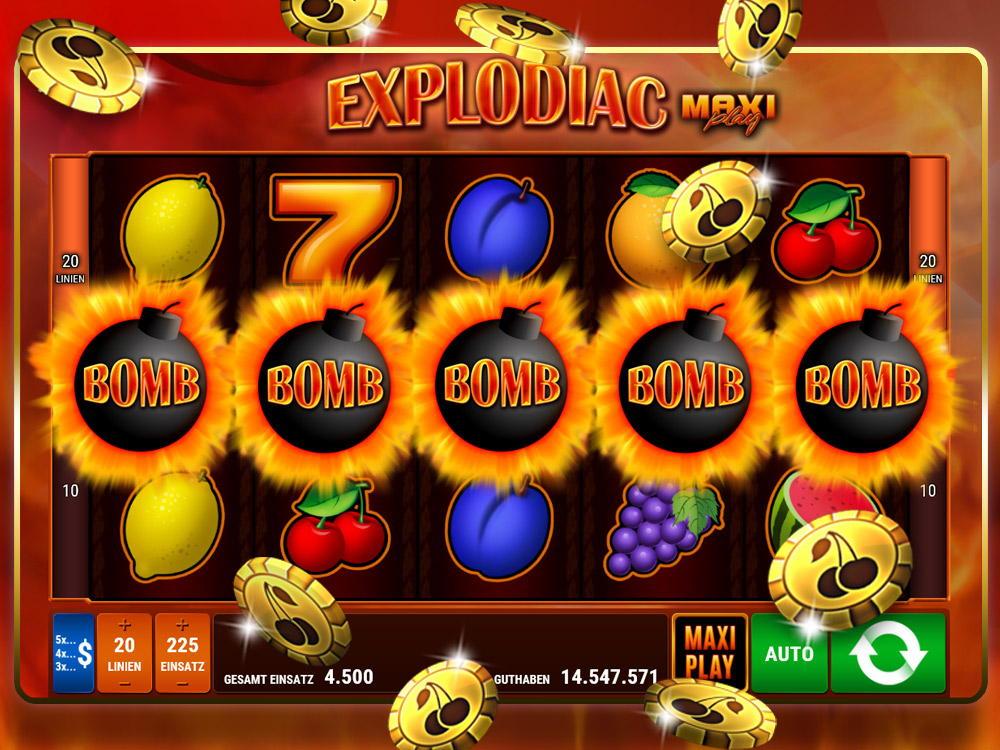 Casino Empfehlungen Condor - 58042