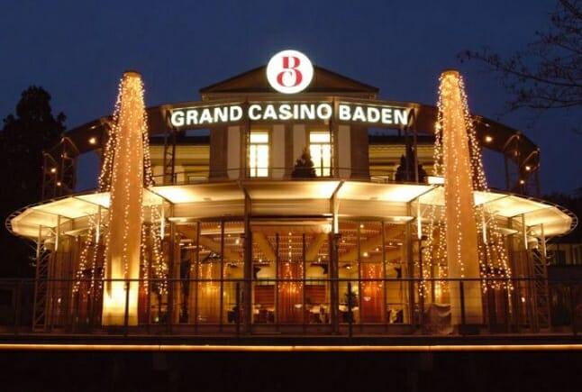 Casino in Deutschland - 13478