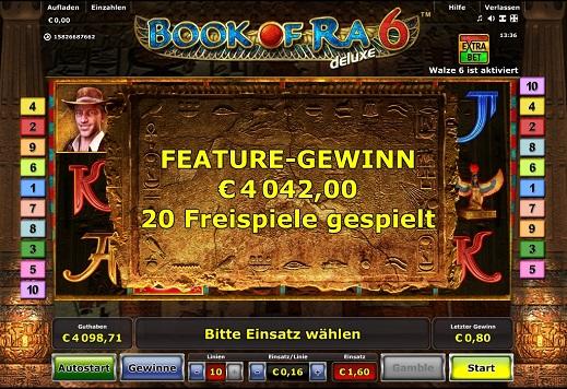 Casino Jackpot Gewinner - 46574