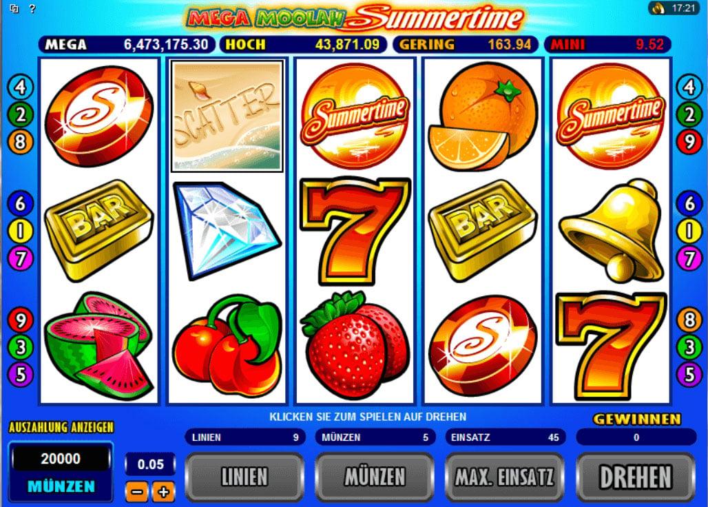 Casino Jackpot - 23563