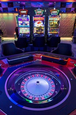 Casino Korfu Liechtenstein - 5713