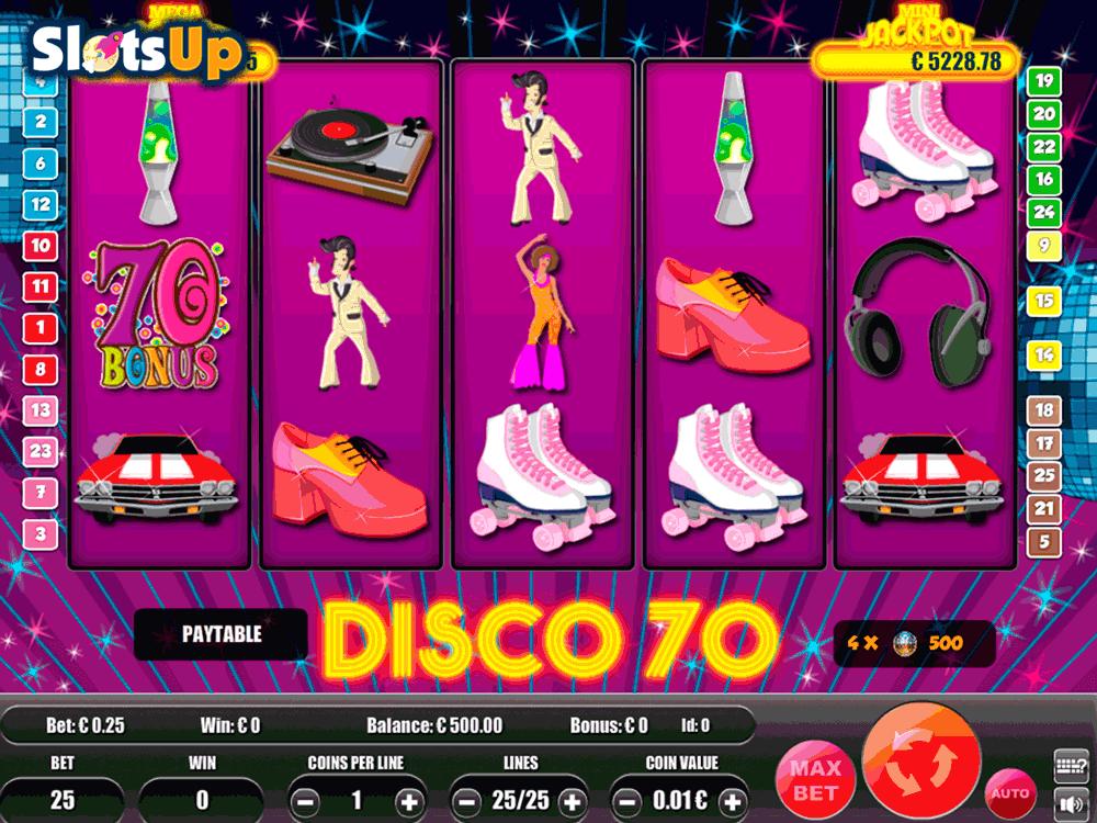 Casino mit - 57977