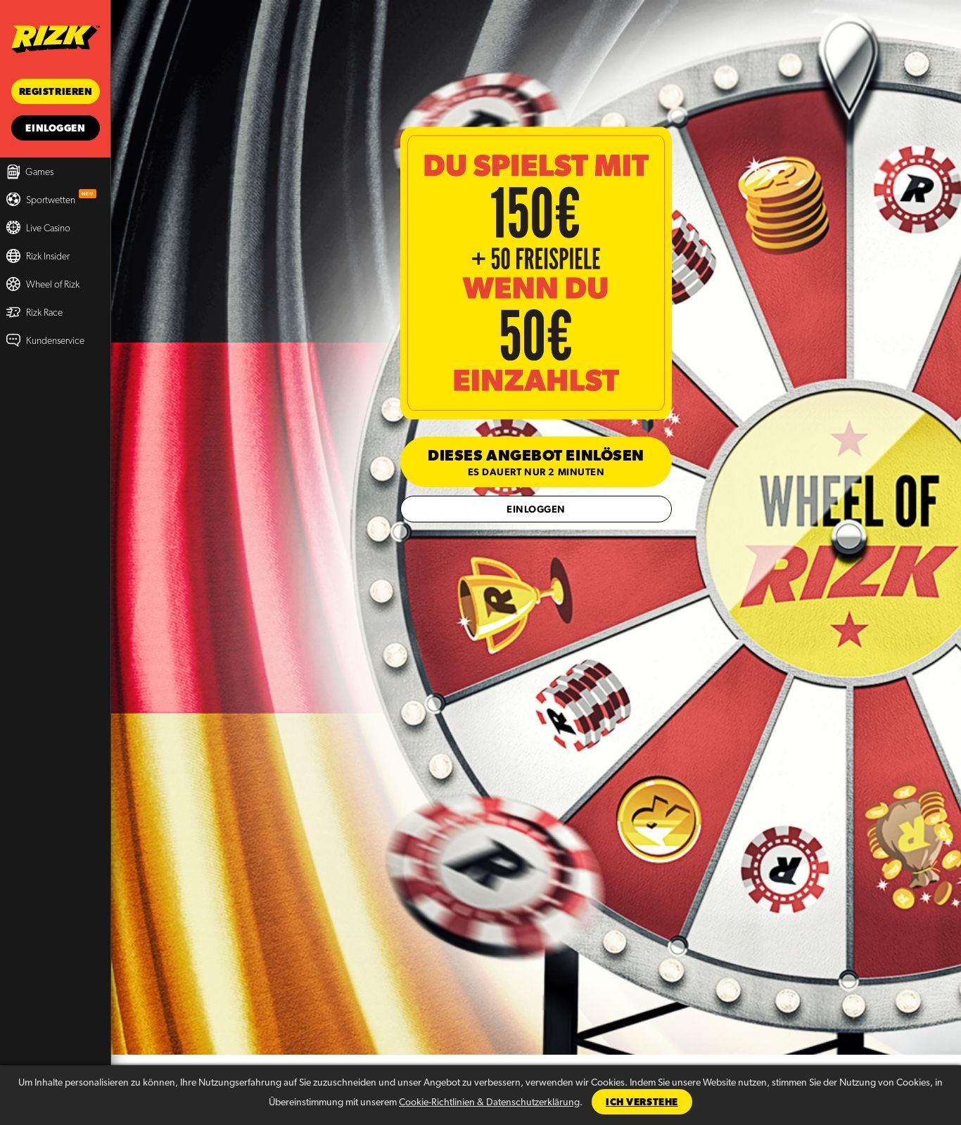 Casino mit - 85247