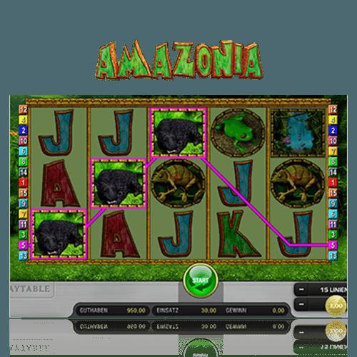 Casino mit - 77306