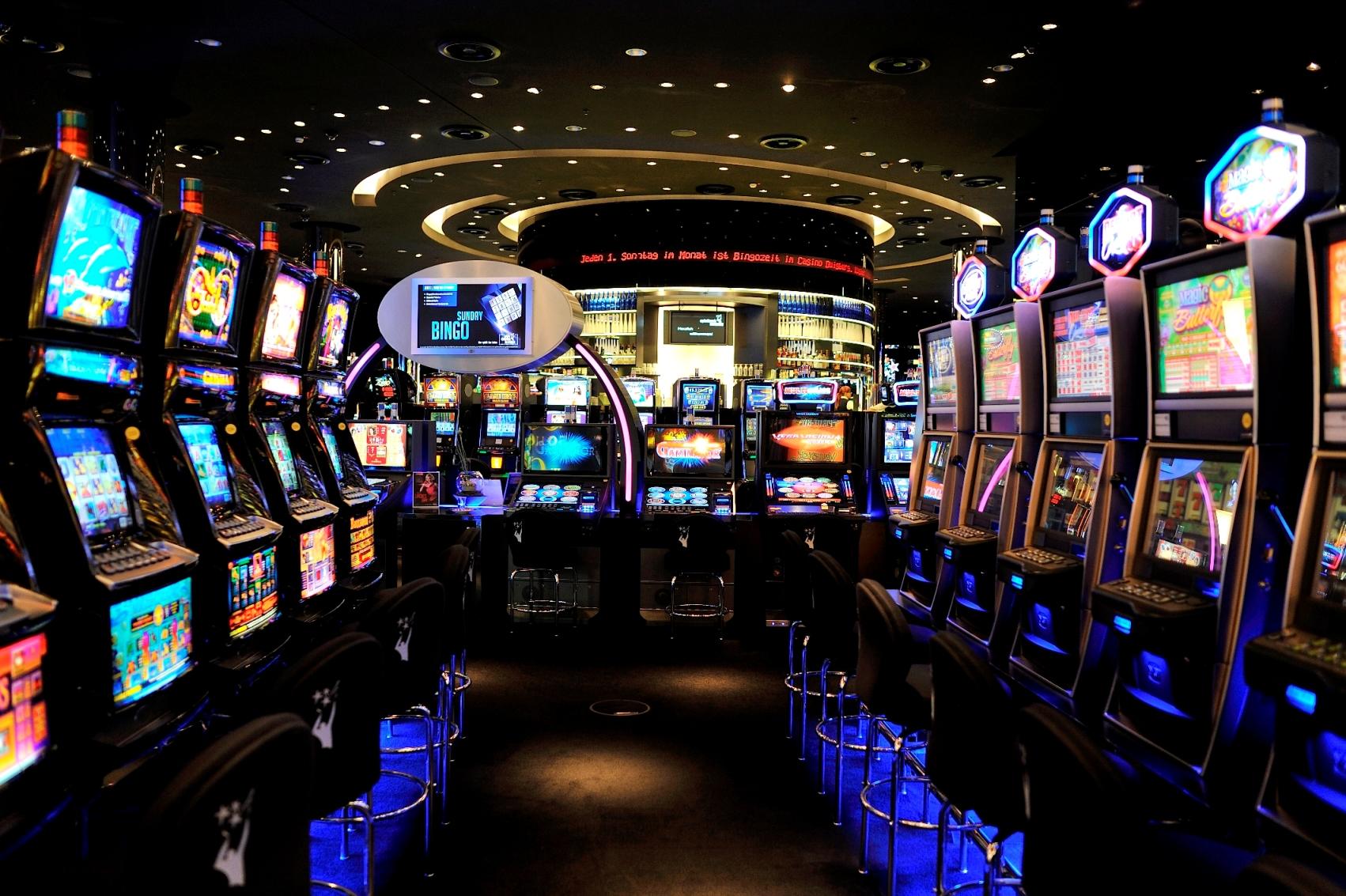 Casino mit - 66459