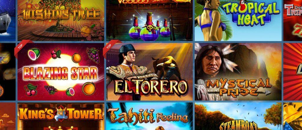 Casino Skills - 82049
