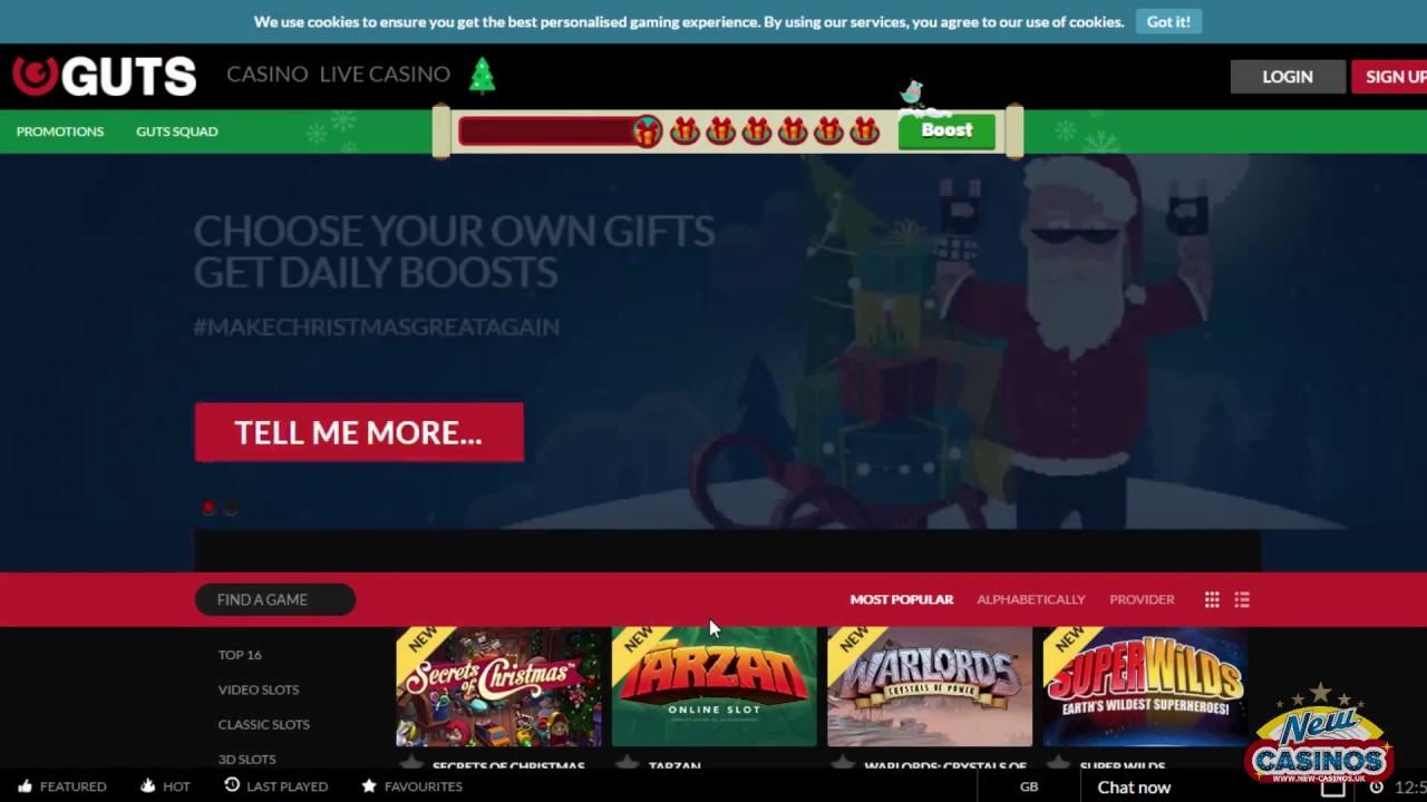 Casino Skills Play - 90137