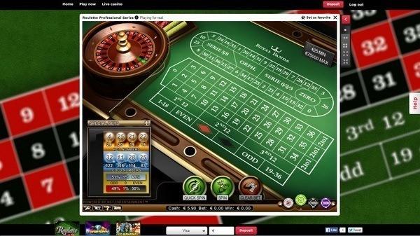 Casino Spiel des - 81643