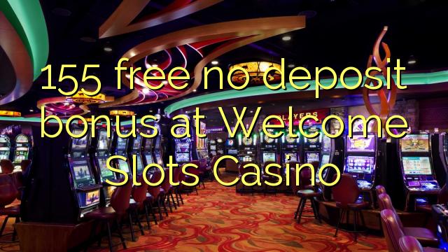 Casino Welcome Bonus - 83463