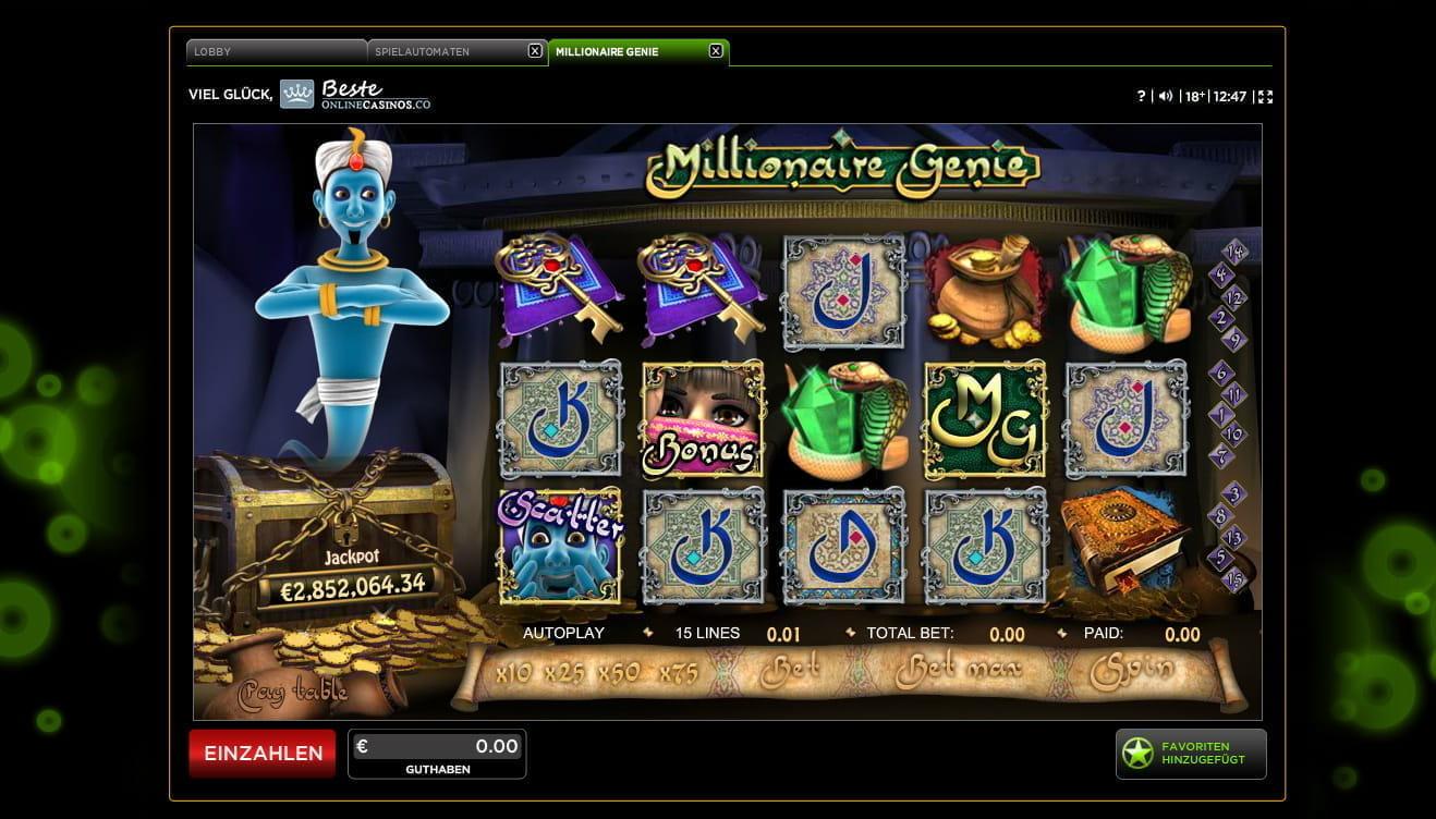 Beste online Casino - 92309