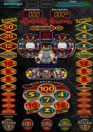 Online Casino - 72347