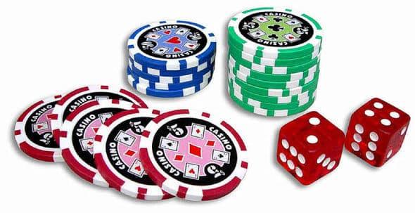 Griechenland Glücksspiel - 65599