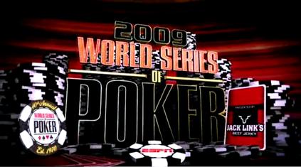 WSOP Poker - 32206