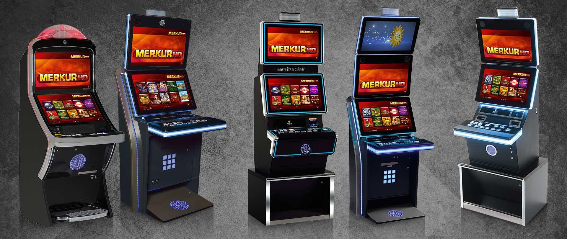 Merkur Spiele - 59087