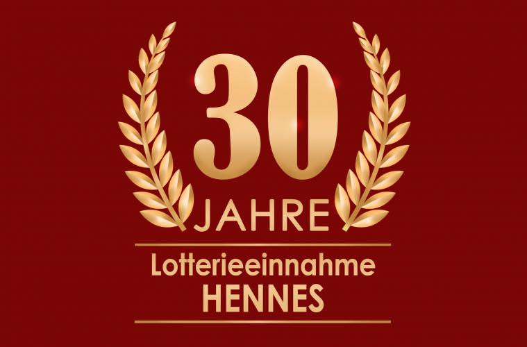 Staatliche Lotterie Einnahme - 27257