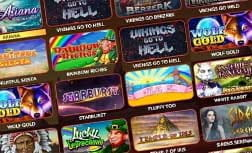 Höchste Gewinne Spielautomaten - 80536