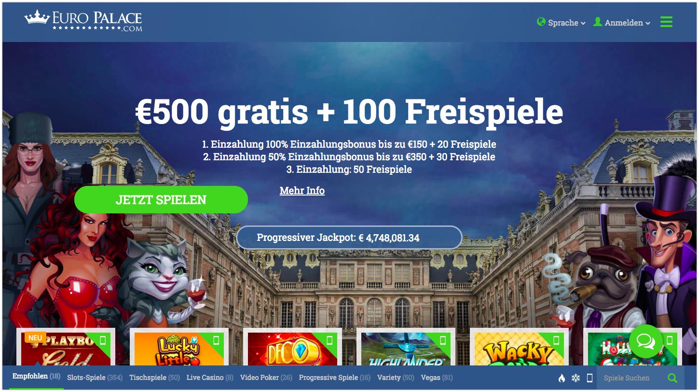 Drückglück Gewinnchancen - 34183