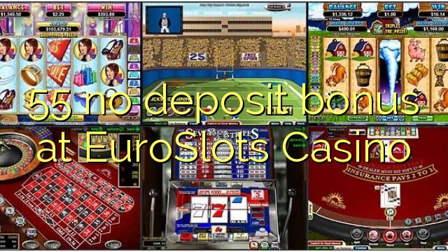 Bonus Euro Casino - 49380