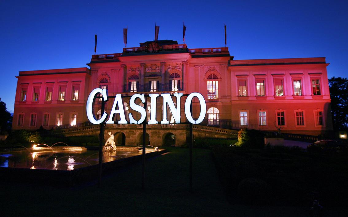 Poker Casino Österreich - 85793