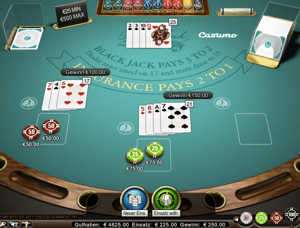 Echtes Geld Casino - 6910