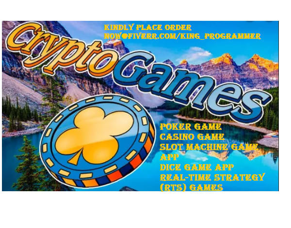 Blockchain Casino Sky - 67807