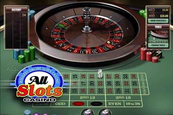 Europäisches Roulette - 78917