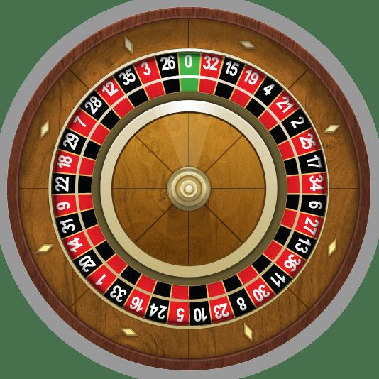 Europäisches Roulette Rechtliches - 62641