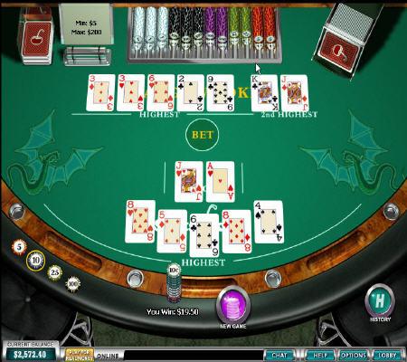 Bet 365 Casino - 1136