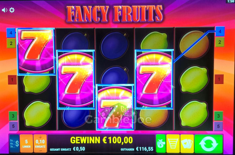 Fancy Fruits - 54922
