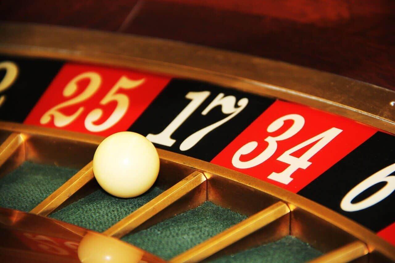 Casino online - 8276