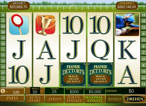 Online Casino Jackpot - 52214