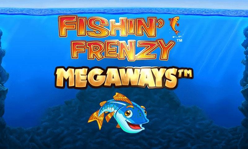 Fishin Frenzy Freispielen - 9264
