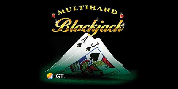 Free Bet Blackjack - 6481