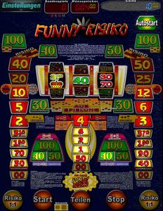 Gewinnbringendes Spielsystem - 21471